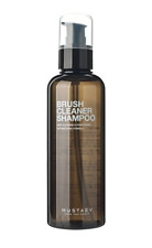 MustaeV BRUSH CLEANER SHAMPOO, 3.75 fl oz (200 ml)