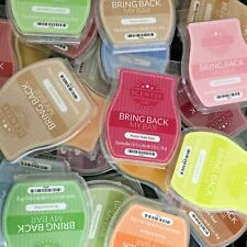 New Scentsy Bbmb & Other Htf Collection Wax Bars - You Choose