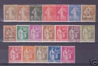 FRANCE STAMP YVERT 277A / 289 ANNEE COMPLETE 1932 NEUVE xx TTB , 19 TIMBRES A319