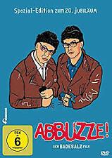 Abbuzze! Der Badesalz Film - Special Edition zum 20. Jubiläum DVD *NEU*OVP*