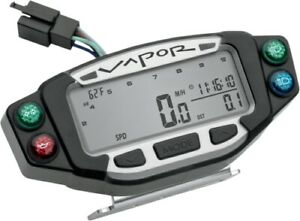TRAIL TECH INDICATOR DASHBOARD FOR VAPOR, VECTOR AND STRIKER COMPUTERS _022-PDA