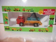 Pegaso skip truck joal 211 benne chantier pegaso Construction dump truck NIB
