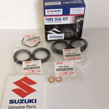 Suzuki Genuine Part - Fork Seal Kit (GSXR 1000 K1-K2) - 51150-40810-000