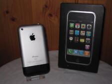 Apple iPhone 2G  2 G 1.Generation 8 GB DEUTSCHE AUSGABE ohne Simlock