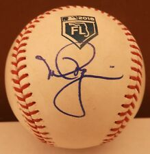 Mark McGwire Signed Official MLB Spring Training Baseball Beckett Auto E67353
