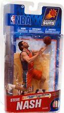 NBA Phoenix Suns Sports Picks Series 19 Steve Nash Action Figure [PHX Jersey]