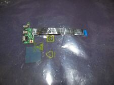 Asus K55A K55 A55 R500 USB/Audio Board with Cable 69N0M7BIOG01 60-N8DIO100