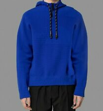 The North Face Black Series Engineered Hoodie, Size Medium, Blue New NWT $350