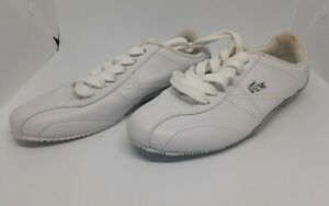 C1350 LACOSTE SPORT EKANI LACE sneaker woman