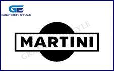 1 Stück MARTINI - Coctails Drinks,  Aufkleber - Sticker - Decal !