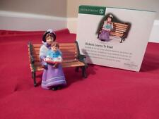 Department 56 (VHTF) Dickens Learns to Read #56.58577 (Free Shipping)