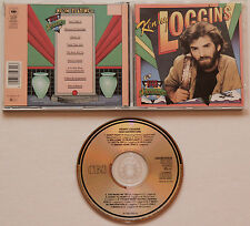Kenny Loggins - High Adventure (1982) feat. Steve Perry, Welcome to Heartlight
