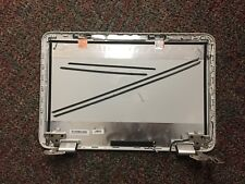 """Genuine HP Pavilion X360 13.3"""" LCD Top Back Cover With Hinges"""