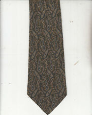 Armani-Giorgio Armani-[If New $400]-100% Silk Tie-Made In Italy-Ar49-Men's Tie
