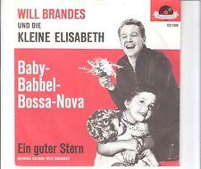 WILL BRANDES - Baby Babbel Bossa Nova