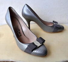 High (3 in. and Up) Leather Pumps, Classics Slim Heels for Women