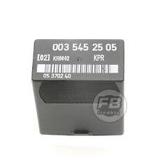New Fuel Pump Relay For Mercedes-Benz  86-91 420SEL 560SEC/SEL/SL W107 126
