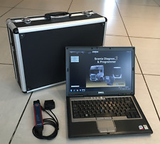 Scania Diagnostic LAPTOP 2.31 latest version VCI3 FULL PROGRAMMING ADVANCED
