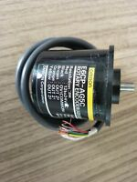 1PC Used OMRON ROTARY ENCODER(ABSOLUTE) E6CP-AG5C.256P/R tested