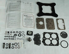 1975 76 CARB KIT CHRYLSER DODGE PLYMOUTH HOLLEY 4 BARREL 318 360 400 440 ENGINES
