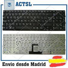 NEW SONY Vaio VPC-EB VPCEB Series SP Keyboard Spanish Teclado black 148793061