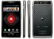 Motorola Droid Razr Maxx XT912M Verizon 16GB Smartphone