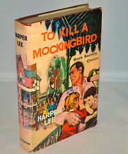 Harper Lee - To Kill A Mockingbird - First UK Edition
