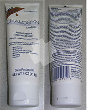 CHAMOSYN Barrier Skin Protectant Ointment 4oz Multi-Purpose Lotion Manuka Honey
