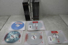 17x DVD Lot New Used Mummy American Sniper Captain Underpants Big Sick + More