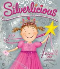 Silverlicious (Hardback or Cased Book)
