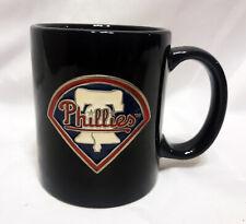 New listing Philadelphia Phillies Coffee Mug Pewter Logo