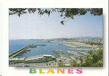 Spain Postcard - Blanes - [Costa Brava]   AB1702