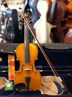 "Simon Joseph 4/4 ""Meister"" Geige als SET Violin SET"