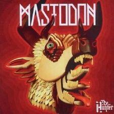 "MASTODON ""THE HUNTER"" CD 13 TRACKS NEU"
