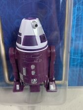 Disney Star Wars Droid Factory Build a Droid R2 Purple In Package