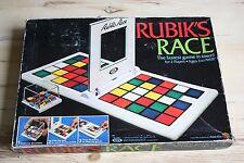 1982 RUBIK'S RACE-il gioco più veloce della citta' !