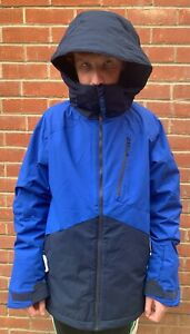 BNWT O'Neill Men's Aplite Snow Jacket, Ski Snowboard Outdoor, 10K, RRP £139