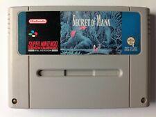 Secret of Mana SNES Super Nintendo S294A1