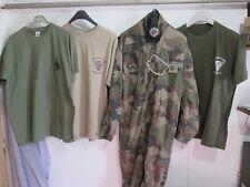 French Foreign Legion 2 REP-jump suit parachute set-size XL
