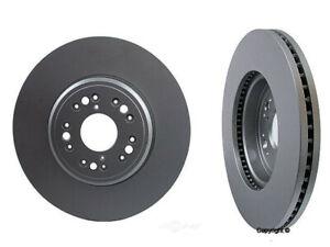 Disc Brake Rotor-Meyle Front WD Express 405 30008 500 fits 94-00 Lexus LS400