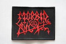 Ricamate/patch-Morbid Angel