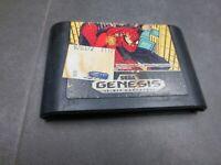 Spider-Man (Sega Genesis, 1991)
