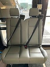Prime Second Row Car And Truck Seats For Sale Ebay Machost Co Dining Chair Design Ideas Machostcouk