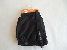 Merrell Warm Weather Gaiters Hiking Trail Running Walking Camping Lg-XLG 10-12