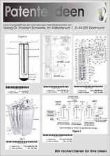 Geothermale thermoelektrische freie Energie 14020 Seite