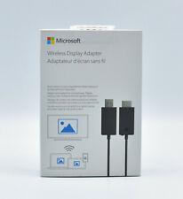 Microsoft Wireless Display Adapter V2 HD 1080p HDMI P3Q-00003 NEU OVP