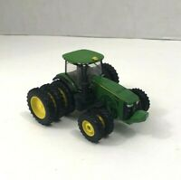 ERTL JOHN DEERE Diecast 1:64 Scale Model 8400R 4Wd Tractor With Triples Toy 3+