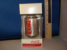 Diet Coke Ornament Can Glass GC0275 509