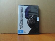 Transformers (DVD, 2008) brand new and sealed