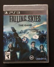 Playstation 3 Falling Skies The Game New